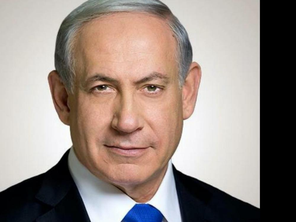 P.M Netanyahu tends to forget - he needs to serve the people