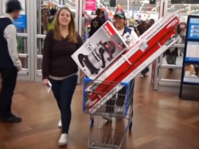 Black Friday promotions in Israel found positive reactions from consumers