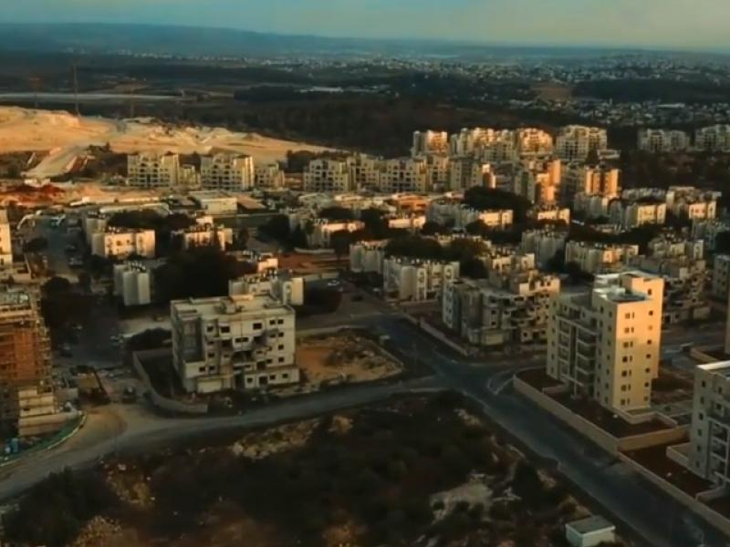 Stalemate in building starts In Ashdod, Bnei Brak and Kiryat Yam in the past 5 years