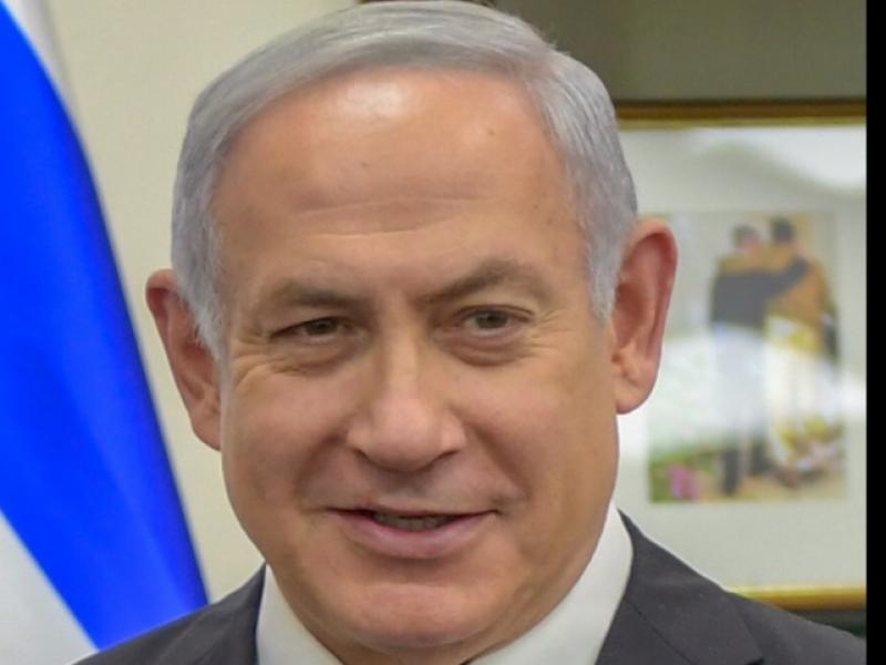 Prime Minister Netanyahu's hearing began this morning in all 3 cases