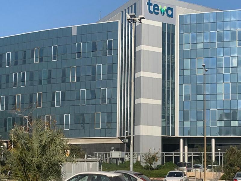 Corona positive twiist for Teva: net profit for Q1 amounted to $ 69 million - better than forcast