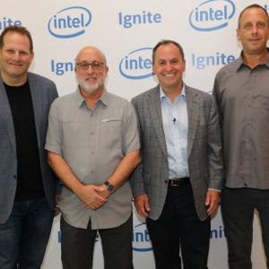 Intel's new start-up program will accelerate Israeli startups in it's early stages