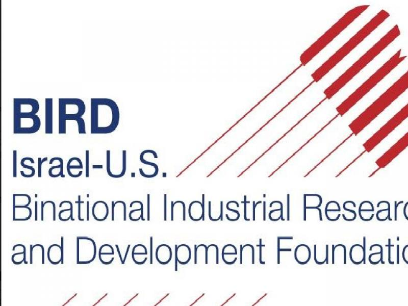 Bird, The US-Israel Binational Fund fapproved a $ 8.2 million investment in 9 ventures