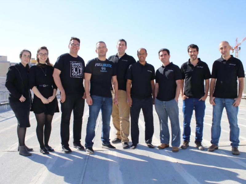 Check Point acquires the Israeli syber startup Protego for about $ 40 million