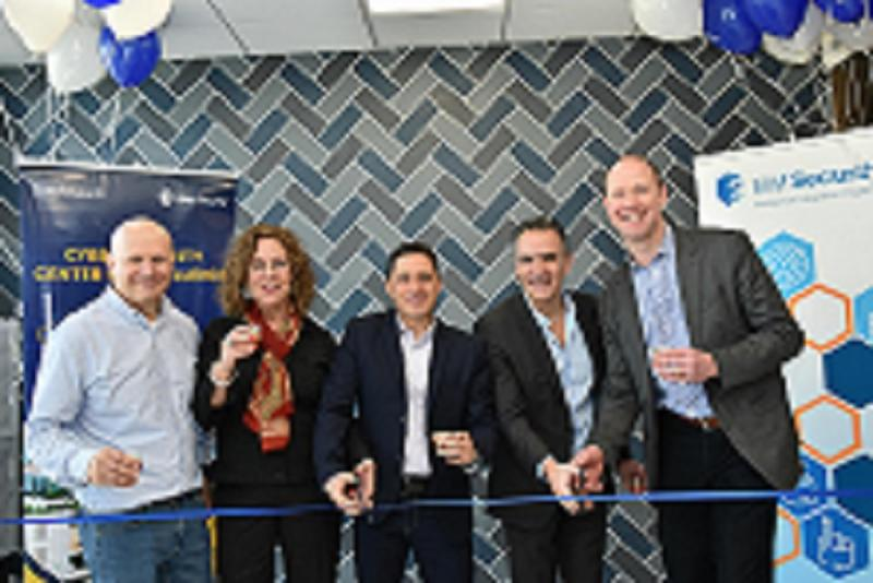 IBM is expanding the Cyber Excellence Center in Beer Sheba