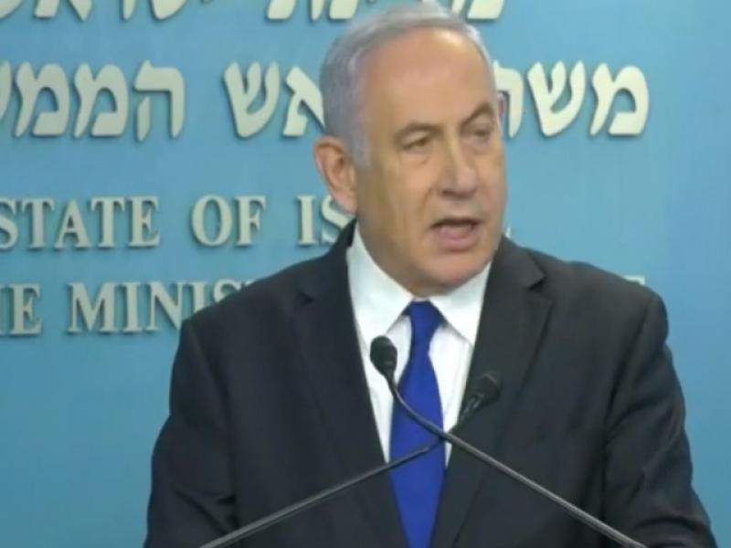 Prime Minister Benjamin Netanyahu called on Friday not to underestimate the Corona guidelines