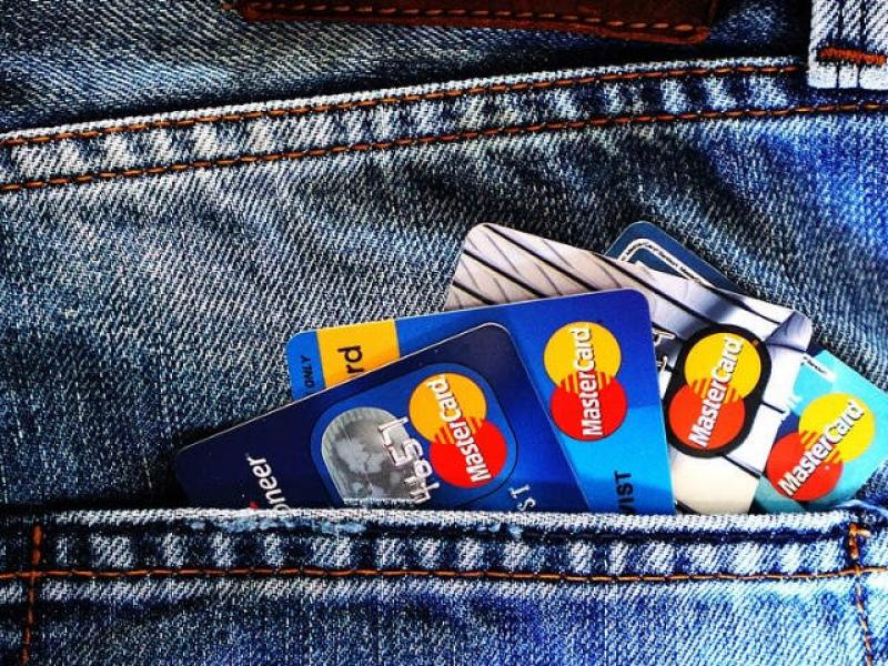 Bank of Israel: from April 19th significant increase in credit card activity by 23%