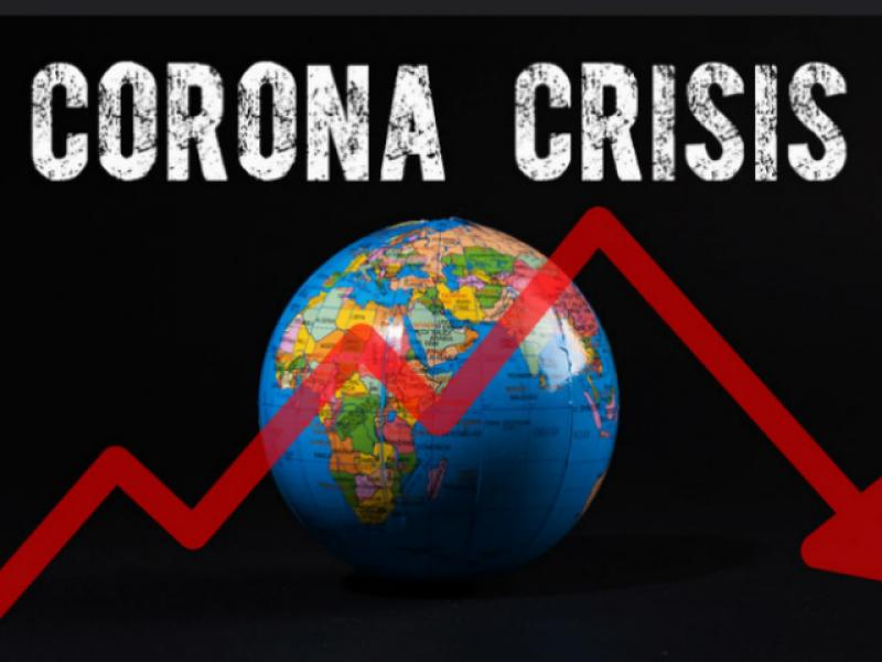 Three months ago Israel was leading in Corona morbidity and today -  is ranked 97th in the world