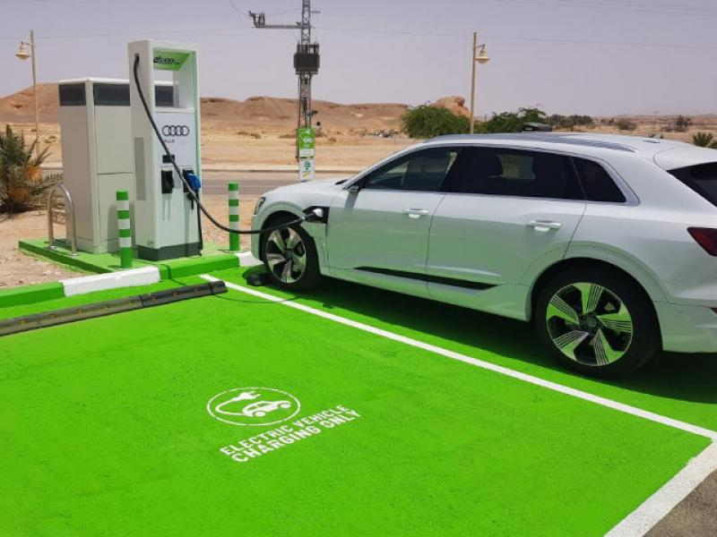 Afcon Electric moves to the next phase of operating the largest public charging network