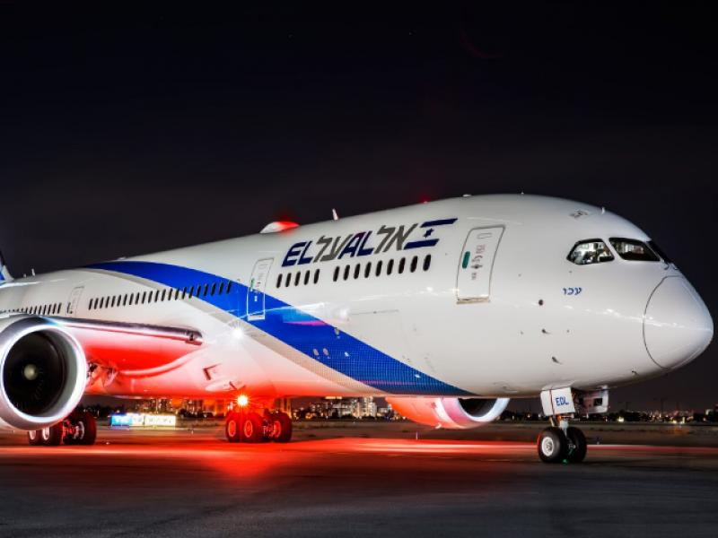 El Al's CEO: without assistance from the pilots the company can't return to regular operation