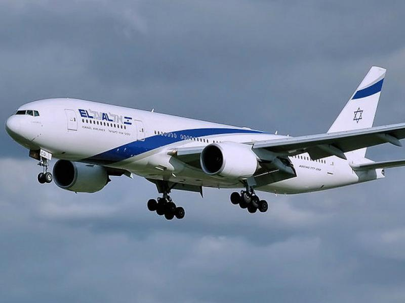 El Al's management decided to stop from the night until April 4, 2020 the remaining regular flights
