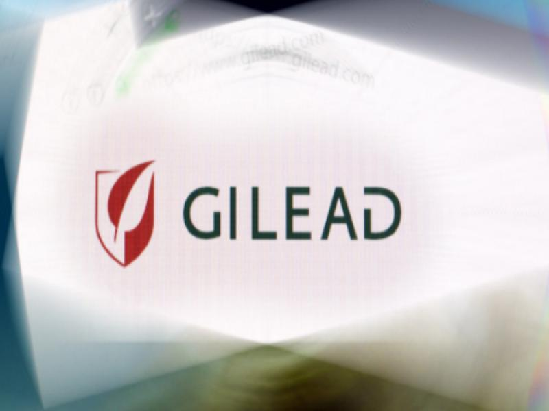 Hackers linked to Iran have been carrying out a cyber attack against Corona drug producer Gileadd