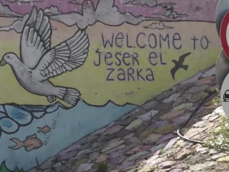 "The Arab sector is next Corona victim: ""breathable closure"" At the entrance to Jasser a-Zarqa"