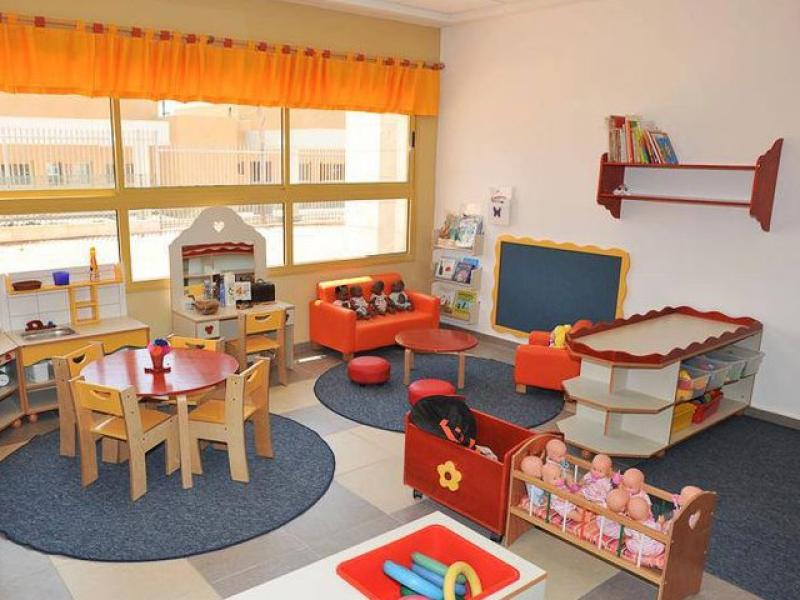 Reached an agreement: on kindergartens operating in the after-school hours from 1400