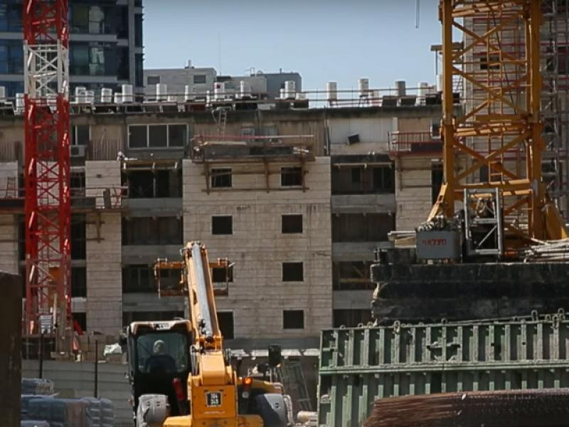 Renovation of buildings known as TAMA 38 will expire in five years - May 2025