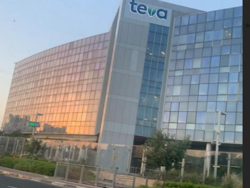 """Teva and 4 other drug companies will offer a compensation settlement of up to $ 50 billion"""