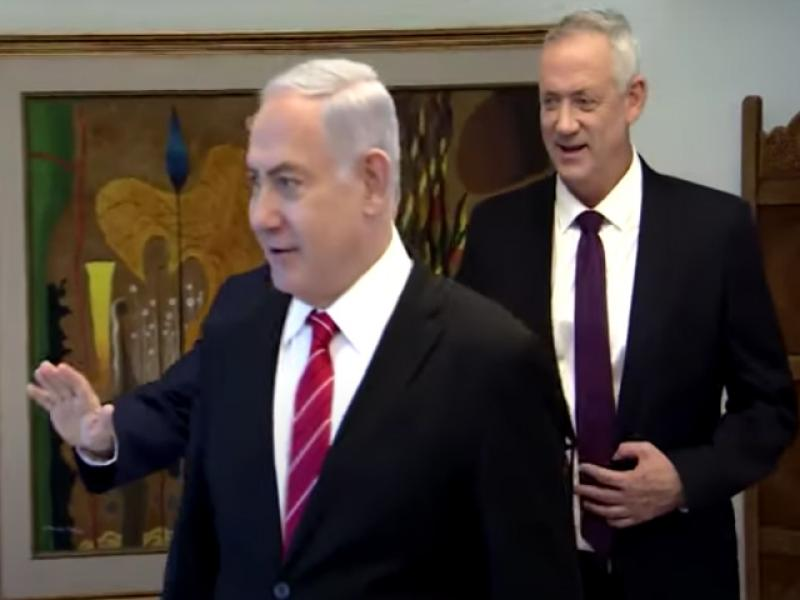P.M Netanyahu presented a full exit strategy from the Corona crisis