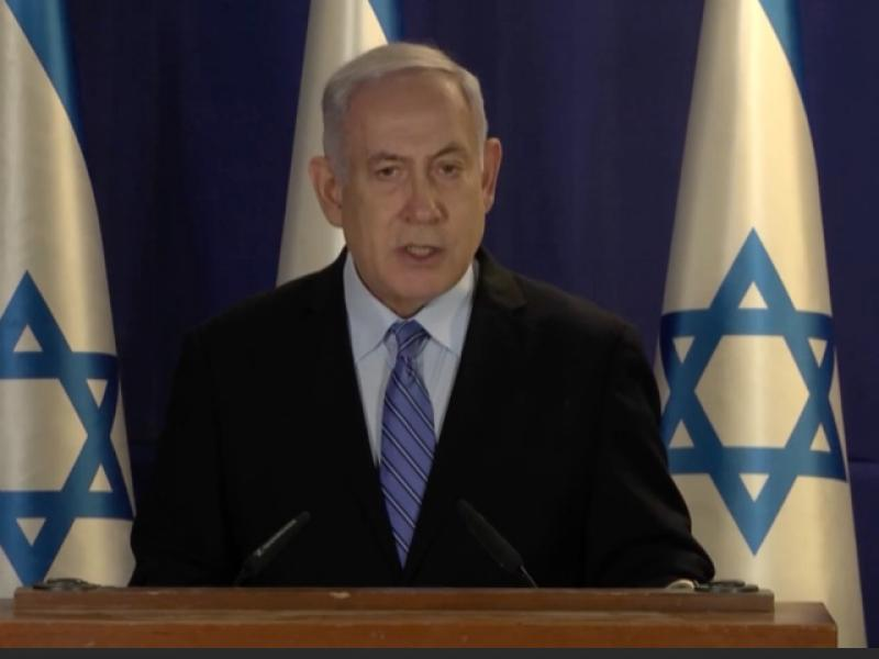 Netanyahu: all citizens who leave the house must wear a mask - and a family will be given a grant