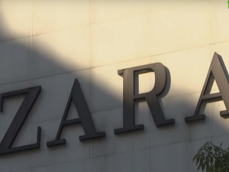 The online revolution reaches Zara in Israel: it's opening an online store